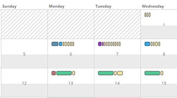 Online Plant Calendar