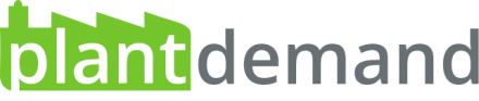 PlantDemand Logo