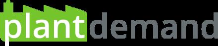 PlantDemand Logo